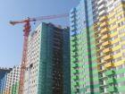 Ход строительства дома № 2 в ЖК Красная поляна - фото 34, Июль 2016