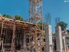 ЖК На Высоте - ход строительства, фото 120, Июнь 2020