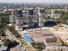 Ход строительства дома Литер 9 в ЖК Звезда Столицы - фото 57, Июнь 2019