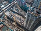 ЖК West Side (Вест Сайд) - ход строительства, фото 31, Март 2020
