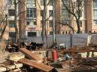 ЖК Дом на Горького - ход строительства, фото 84, Апрель 2020