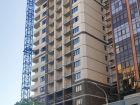 Жилой Дом пр. Чехова - ход строительства, фото 1, Июль 2020