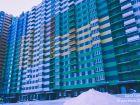 Ход строительства дома № 8 в ЖК Красная поляна - фото 22, Декабрь 2016