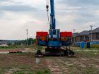 Ход строительства дома № 3 в ЖК КМ Анкудиновский парк - фото 1, Сентябрь 2021