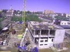 Апарт-Отель Гордеевка - ход строительства, фото 14, Май 2021