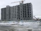 Ход строительства дома № 18 в ЖК Торпедо - фото 28, Январь 2020