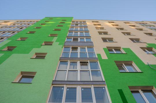 Дом № 1 в ЖК Видный - фото 8