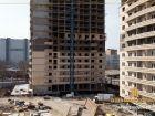 Ход строительства дома Литер 1 в ЖК Звезда Столицы - фото 69, Март 2019