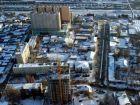 ЖК ПАРК - ход строительства, фото 6, Январь 2021