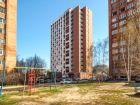 Каскад на Сусловой - ход строительства, фото 1, Апрель 2019