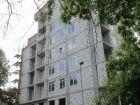 Ход строительства дома № 6 в ЖК Дом с террасами - фото 24, Июль 2020