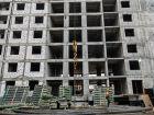 Ход строительства дома 60/3 в ЖК Москва Град - фото 73, Март 2019