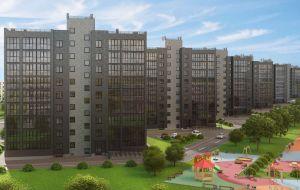 Квартиры от 1,5 млн.руб.<br>с отделкой под ключ.<br>Район с развитой инфраструктурой.
