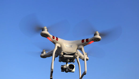 Росреестр России: съемку участков с помощью дронов внедрят по всей стране до конца года
