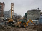 ЖК Островский - ход строительства, фото 51, Декабрь 2019