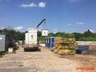 Ход строительства дома № 1 в ЖК Дом на Набережной - фото 8, Июль 2020