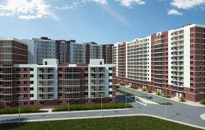 Стоимость квартир от: 1 441 440 р.<br> Благоустроенный район с развитой инфраструктурой.