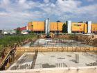 Ход строительства дома № 2 в ЖК Облака - фото 11, Июль 2020