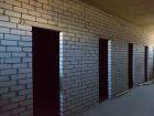 Жилой дом: г. Дзержинск, ул. Буденного, д.11б - ход строительства, фото 9, Май 2019
