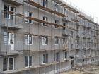 Ход строительства дома № 1 в ЖК Лайм - фото 25, Май 2019