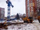ЖК Пушкин - ход строительства, фото 120, Январь 2019