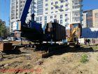 ЖК Континенталь - ход строительства, фото 23, Сентябрь 2020