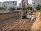 ЖК Сказка - ход строительства, фото 12, Июнь 2021