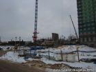 Ход строительства дома № 8 в ЖК Красная поляна - фото 150, Ноябрь 2015