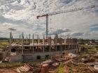 Ход строительства дома № 3 в ЖК Ватсон - фото 38, Июль 2019