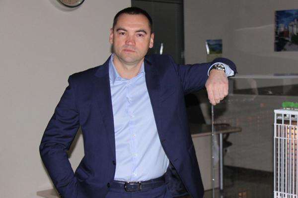 Дмитрий Виноградов, Руководитель ООО «Новое время» (г.Самара)