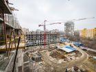 ЖК Сказка - ход строительства, фото 31, Февраль 2020
