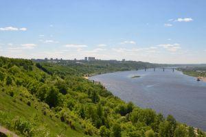 Как благоустраиваются парки и скверы Нагорной части Нижнего Новгорода