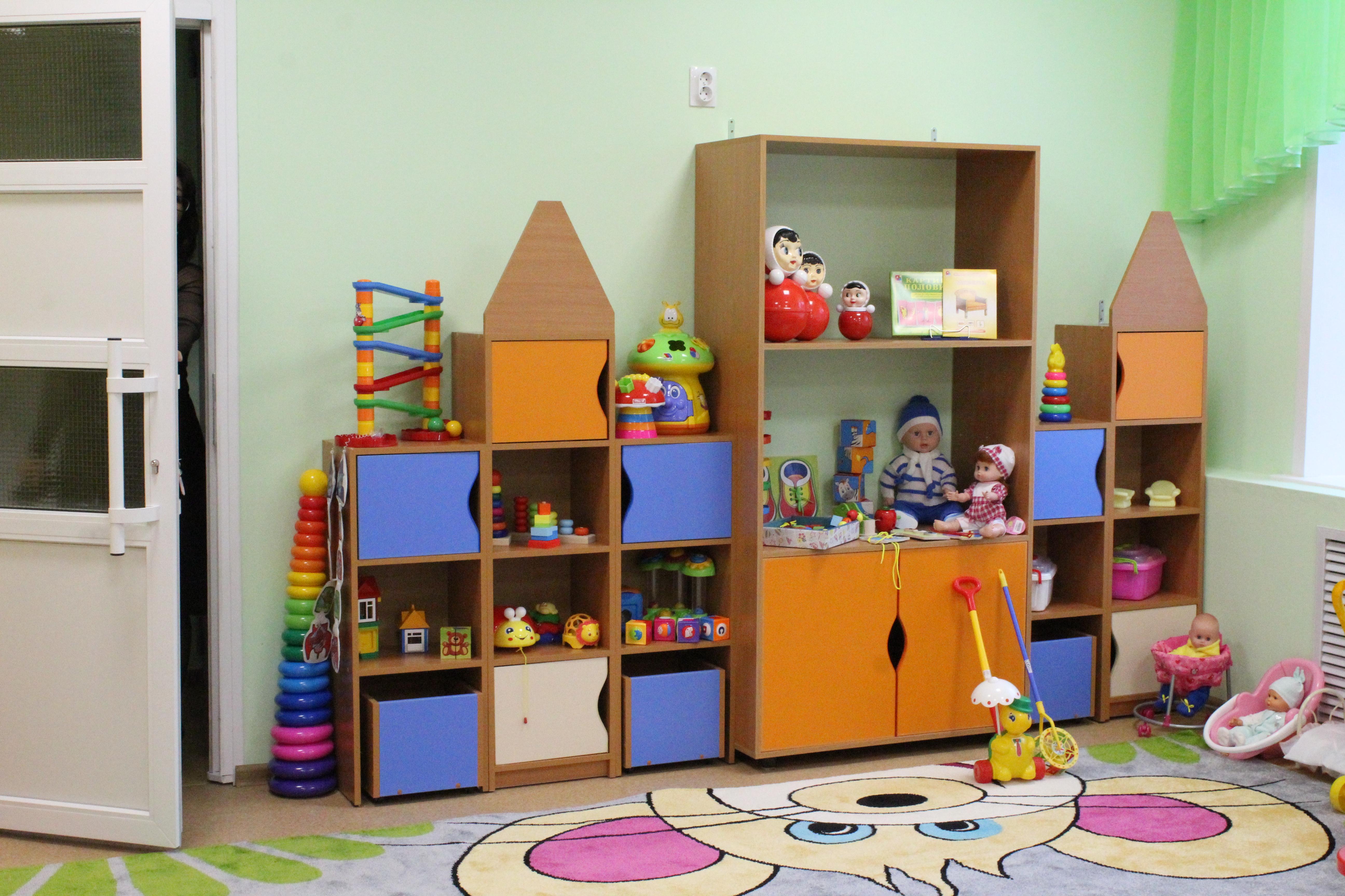 Детсад за 287,8 миллионов рублей планируют построить в Нижнем Новгороде - фото 1