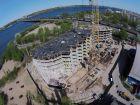 ЖК Atlantis (Атлантис) - ход строительства, фото 82, Май 2019