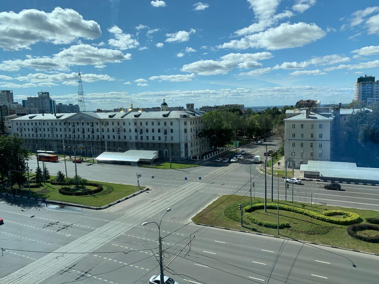 Площадь Минина, проспект Гагарина, Ковалихинскую и Варварскую улицы обновят по нацпроекту - фото 1