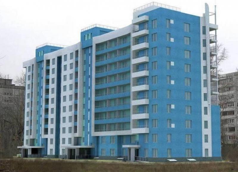 Жилой дом: ул. Конотопская д. 4 - фото 2