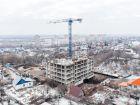 ЖК Азбука - ход строительства, фото 27, Март 2021