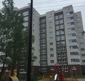 ЖК Дом на Иванова - ход строительства,