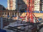 Клубный Дом на Циолковского - ход строительства, фото 6, Май 2021
